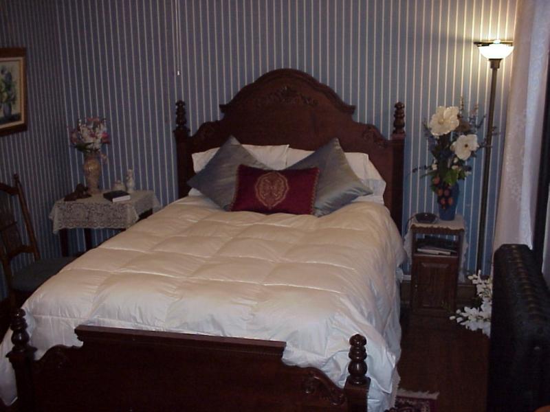 Robert's Room